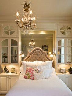 the teen princess room
