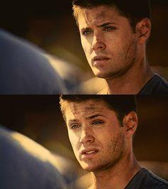 Have a hot photo of Dean Winchester/Jensen Ackles :) Castiel, Supernatural Series, Supernatural Fandom, Supernatural Drawings, Winchester Supernatural, Crowley, Jensen Ackles, Jared And Jensen, Familia Winchester