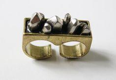 Edera Ring  http://justsvara.com  $25.97