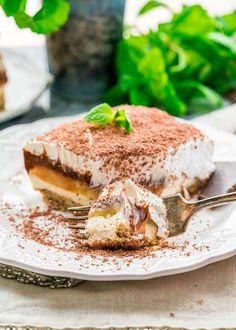 Sex in a Pan–crazy name for a dessert, but it's one of the best desserts you'll ever have