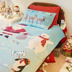 Festive Fun - White Christmas trees & decorations - Homebase