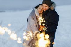 Love Shoot | Winter Wonderland | Kärnten – Carmen and Ingo Photography