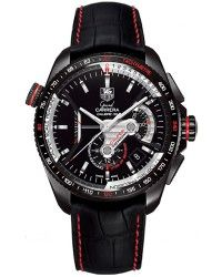 Tag Heuer Grand Carrera Chronograph Mens Watch