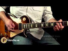 Aerosmith - Walk This Way Guitar Lesson Music Chords, Guitar Sheet Music, Guitar Songs, Guitar Chords, Acoustic Guitar, Guitar Tabs, Blues Guitar Lessons, Guitar Riffs, Musica