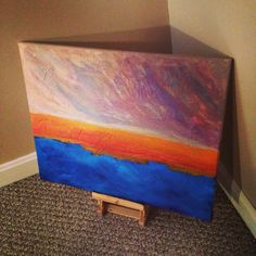 Painting by Luxe Designs by Lucy (Lucy Cruz Doughty)