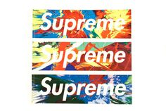 To know more about Supreme Damien Hirst BOX LOGO STICKER, visit Sumally, a social network that gathers together all the wanted things in the world! Featuring over 5,308 other Supreme items too!