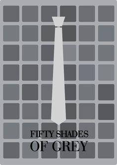 Porter pictográfico da disciplina semiótica do filme Fifty Shades of Grey - 2015  de Sam Taylor Johnson