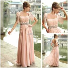 Elegant Prom Formal Dress