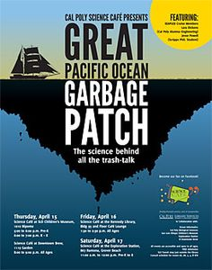 The Great Pacific Ocean Garbage Patch: Scripps Environmental Accumulation of Plastic Expedition (SEAPLEX)