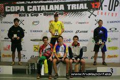 Posiciones de podio disputadas hasta el último momento con Joan Figueras como ganador, Pol Tarrés segundo y Oriol Roca tercero.
