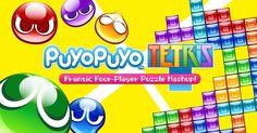 Puyo Puyo Tetris 3DS Decrypted (JPN) ROM - https://www.ziperto.com/puyo-puyo-tetris-3ds/