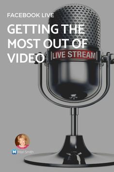 Facebook Live video engagement exceeds all other types of posts by a huge margin! Average interactions for Facebook Live videos in 2019 were 531.11. That's 68% more than the next highest category — images, with 316 average interactions. So if you want to get your audience's attention on Facebook, you need to use Facebook Live video!  Click to read more...  #facebook #livevideo #facebookvideo #videomarketing #socialmedia Facebook Marketing Strategy, Digital Marketing Trends, Online Marketing Strategies, Digital Marketing Strategy, Internet Marketing, Social Media Marketing, Facebook Video, For Facebook, Business Pages