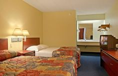 Cheap, Discount Pet Friendly Hotel In Springfield, Illinois | Red Roof Inn