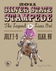 Silver State Stampede Rodeo
