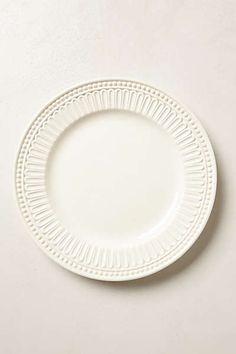 Anthropologie - Ceres Dinner Plate