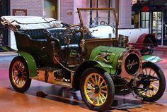 1905 Spyker-SV