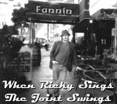 Rick Fannin Singing, Music, Musica, Musik, Muziek, Music Activities, Songs