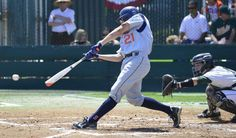 COS baseball sweeps Diablo Valley to advance in playoffs