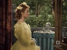 """Everything About Greer Garson -- Colourized still pictures from """"Pride and Prejudice"""" Pride And Prejudice 2003, Jane Austen Movies, Greer Garson, Still Picture, Cary Grant, Old Movies, Vintage Hollywood, Bibliophile, Zombies"""