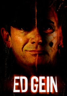 This biopic paints a chilling portrait of Ed Gein, a lonely Wisconsin farmer who became America's first famous serial killer, covering everything from his domineering mother to his 1957 arrest after a decade of horrific murders. Best movie on him yet!