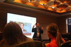 Silverback Social CEO @chrisdessi presents at the Baltimore Digital Summit | September 30, 2014