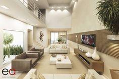 Fotos de loft modernos
