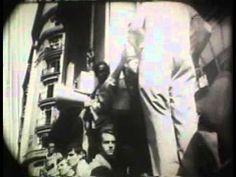Glauber Rocha - 1968 (Parte I)  Momento Histórico: A Passeata dos 100 Mil foi um…