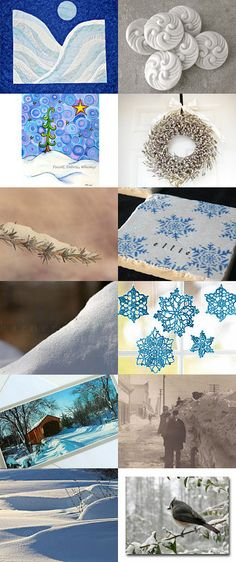 I'm Getting the Drift by Anne Malone on Etsy--Pinned with TreasuryPin.com