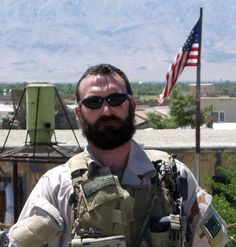 Navy SEAL Matt Axelson   Military / Special Forces ...
