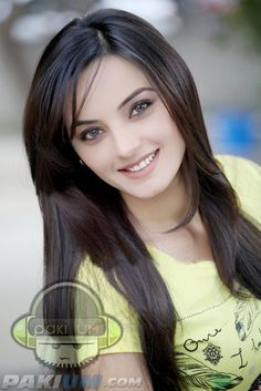 Sadia Hyat Khan is a young Pakistani model & drama actress.Watch Exclusive Pictures & Photoshoots of this hot & sizzling beauty Sadia Khan Most Beautiful Faces, Beautiful Girl Image, Beautiful Smile, Beauty Full Girl, Beauty Women, Brunette Beauty, Hair Beauty, Pakistani Models, Woman Face