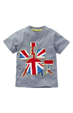 Mini Boden, another have brand of ours.