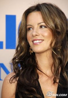 Babe Of The Day Kate Beckinsale Ign Kate Beckinsale Hair Underworld Kate Beckinsale