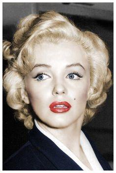LAST LOOKS With Myke The Makeupguy: MARILYN MONROE'S BEAUTY SECRET'S: Get The Look !