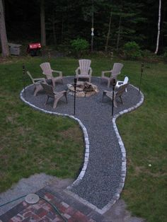 Awesome 101 Stunning Fire Pit Seating Ideas to Spice Up your Patio https://decoratoo.com/2017/05/10/101-stunning-fire-pit-seating-ideas-spice-patio/ Settling upon a fire pit can be readily done. Although it can be a great addition, if it is not respected it can be extremely dangerous as well.