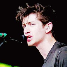 mine hot indie Arctic Monkeys Alex Turner The Last Shadow Puppets alex turner gif alex turner is a god