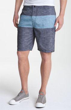 Ezekiel 'Sardinero' Hybrid Board Shorts