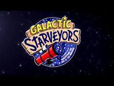 BBC 2017 VBS Theme Song - Galactic Starveyors