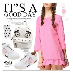 """""""It's A Good Day"""" by oshint ❤ liked on Polyvore featuring awesome, amazing, fabulous, wonderful and twinkledeals"""