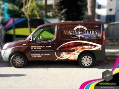 vuoi fare pubblicità alla tua azienda e possiedi un qualsiasi autoveicolo o un motoveicolo? la soluzione è semplice. Decorazione automezzi - Santorografica  #inumeriunoscelgonosolonoi #furgonipubblicitari #autopubblicitarie #decorazionecamion #decorazionemezzispeciali #decorazionemoto #decorazionescooter