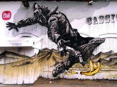 Falkland - Berlin, Germany