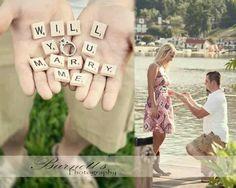 Such a cute proposal
