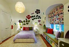 Bedroom - Decorations