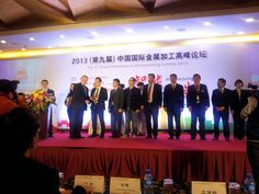EMAG receives MM innovation award for the VL 2 P vertical turning machine with pendulum technology
