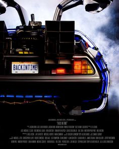 A documentary has been made about the classic 1985 time travel film Back to the Future. The documentary is called Back in Time. It focuses on the film and the cultural impact that it has had on the world. The doc features interviews with several people involved with the movie including Christopher Lloyd, Robert Zemeckis, Michael J. Fox, Lea Thompson, Bob Gale, and Alan Silvestri. There are also interviews with some big fans of the film, such as Community creator Dan Harmon, The Goldbergs…