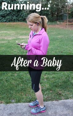 Oh the unique experience that is running after you've had a baby... tips to start training again and how heart rate training with SMS Audio Biosport Earbuds can help you get back into the game! #Biosport #Ad