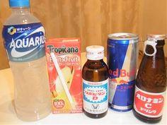 意外と飲みがちだけど危険!管理栄養士が絶対飲まないNGドリンク【前編】
