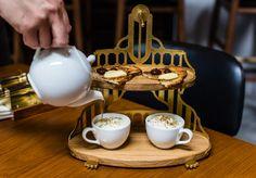 Michelin-starred chef Jason Atherton's all-day eatery.  Kensington Street Social | Restaurant | Chippendale | Broadsheet Sydney - Broadsheet