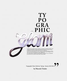 Typographic Glam New Collection Company Logo, Image, Collection, Calla Lilies, Santas Workshop