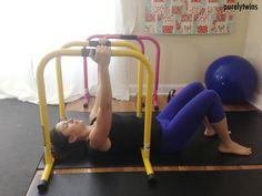 basic home gym equipment | purelytwins