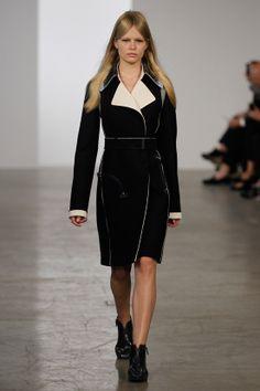 Calvin Klein Collection collection croisière 2015|0